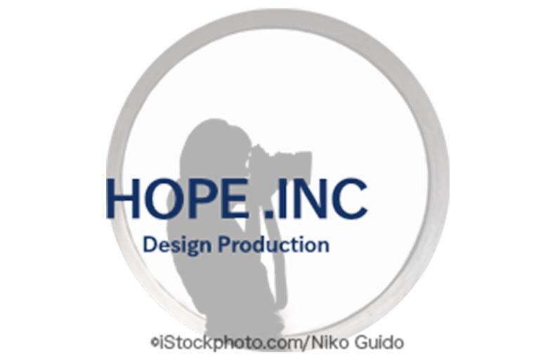 ホープエンターテインメントのロゴ画像