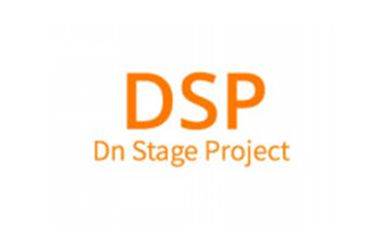 Dn Stage Projectのロゴ画像