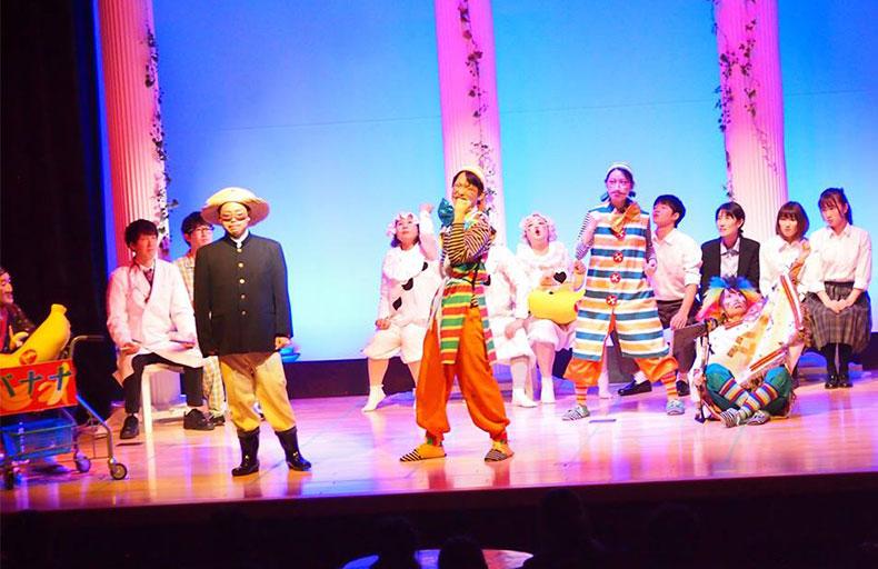 「舞台」「映像」を仕事にしよう!【本気で演劇学びたい人へ】期間限定劇団 第一期生オーディション