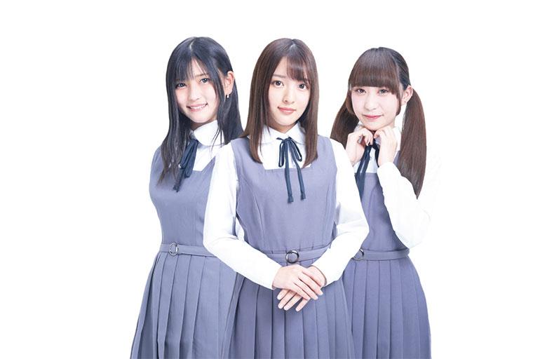 福岡発!正統派アイドル「ルナリウム 」新メンバーオーディション